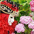 Carnaval Vénitien de Chanaz 2012