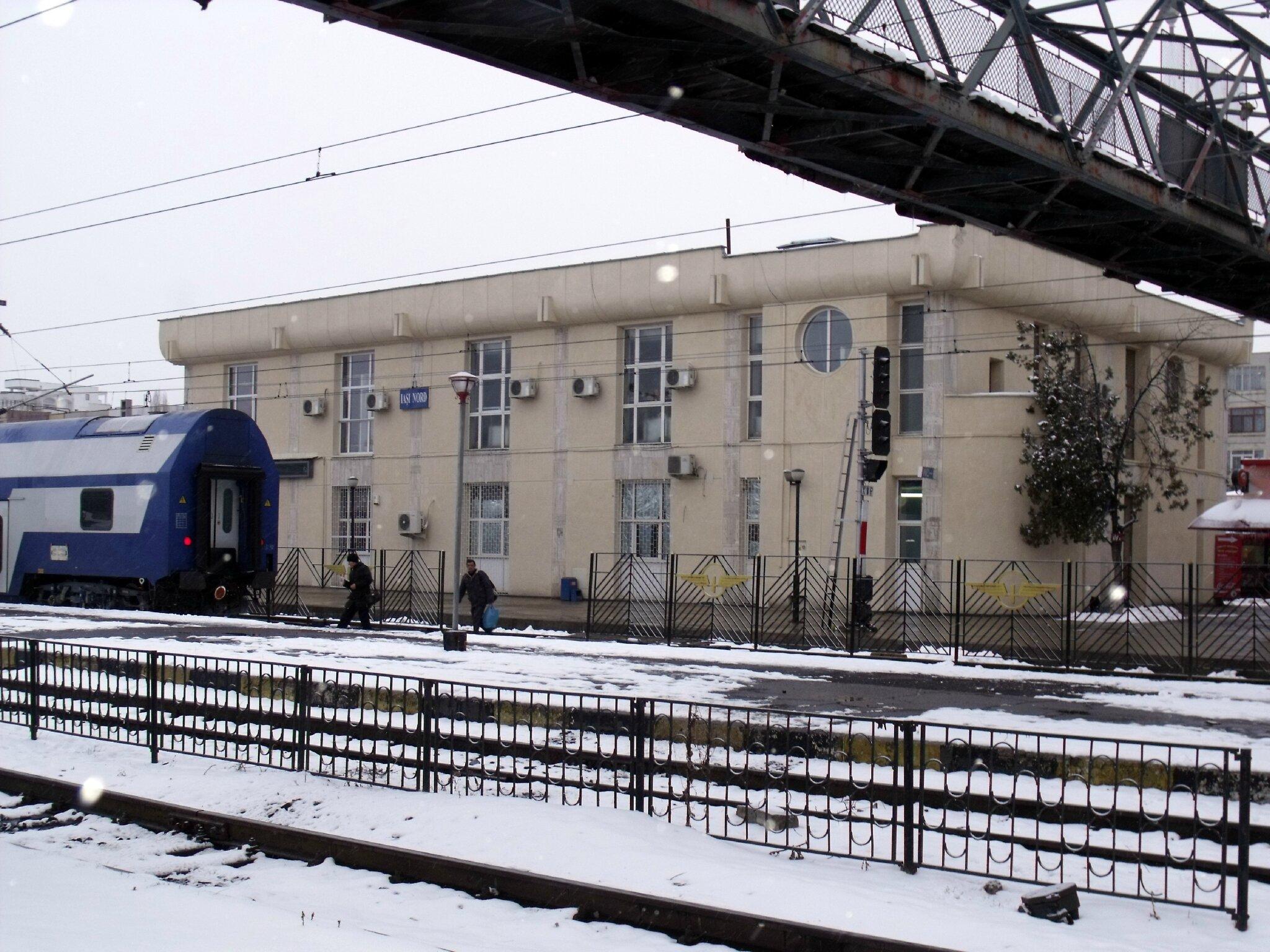 Iasi Nord (Roumanie) BV