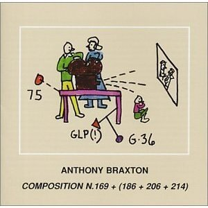 2001 - Composition N 169