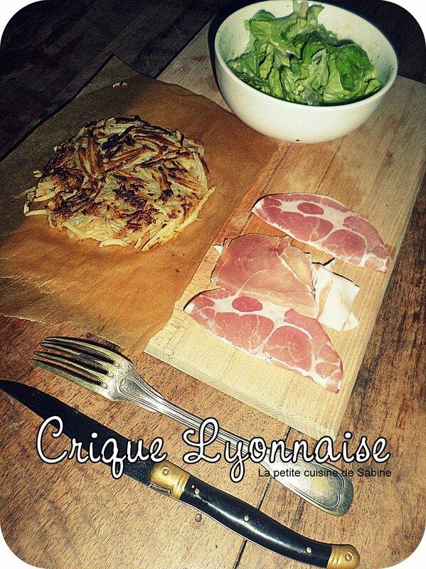 Crique Lyonnaise