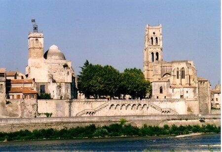 Pain maudit à Pont-Saint-Esprit