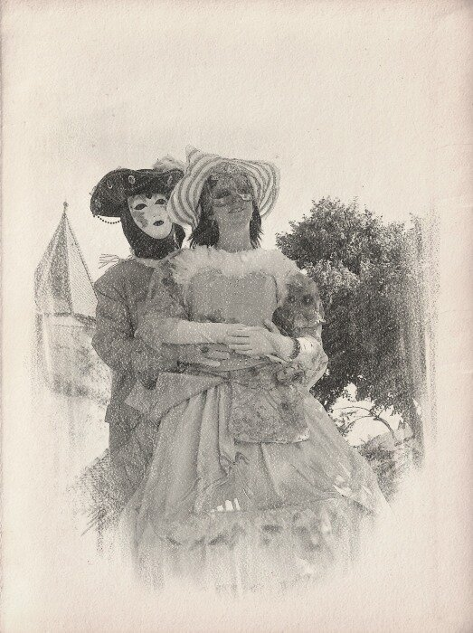 Gaëlle et Thierry (67)