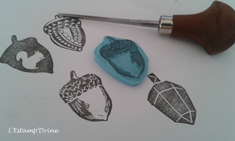 gland tampon gravure sur gomme (32)