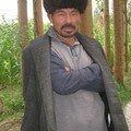 Khotan (Hetian) - Malikewate