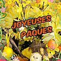 PAQUES JOYEUSES