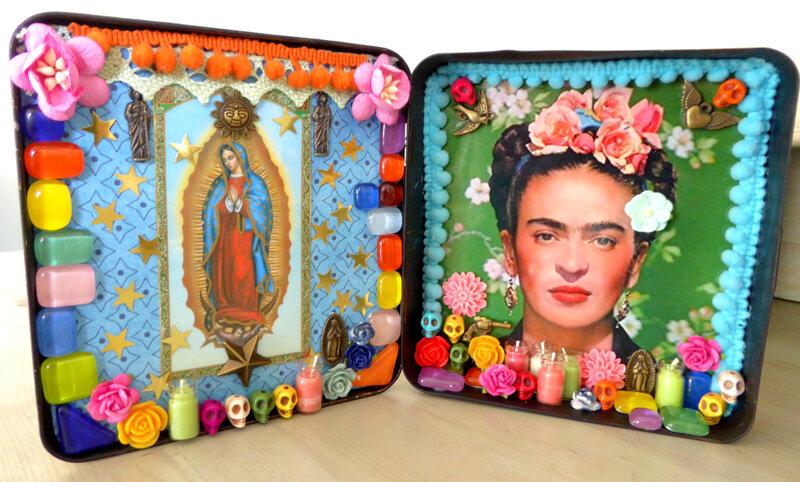 boite Frida 1