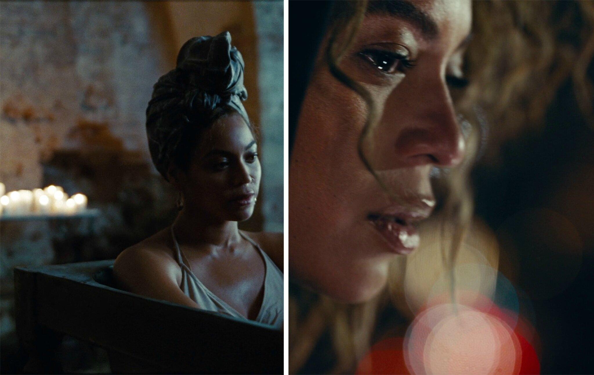 LEMONADE : Portrait d'une Beyoncé 2.0