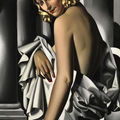 Important works by tamara de lempicka from the collection of wolfgang joop to be sold at sotheby's
