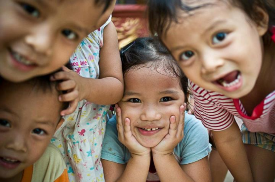Enfants-du-Mekong