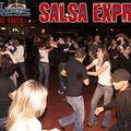 Salsa express continue pendant les vacances...