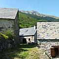***Les granges de Lurgues 2011