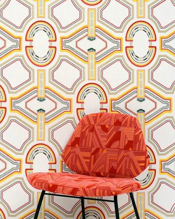tissu lelievre kayapo