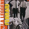 Ferrari-la leggenda-i Motori