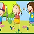 Histoire d'enfance par bongopinot