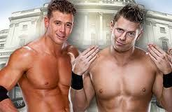 the miz vs alex riley